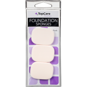 TopCare Sponges, Foundation