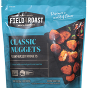 Field Roast Nuggets, Plant-Based, Classic