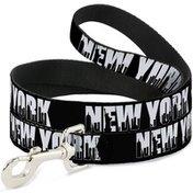 Buckle-Down 6' New York Dog Lead
