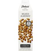 Elmhurst Milked Almonds