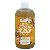 Big Easy Bucha Kombucha, Streetcar Sipper