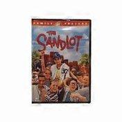 Ingram Entertainment The Sandlot DVD