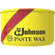 Johnson & Johnson Paste Wax