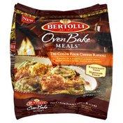 Bertolli Ravioli, Tri-Color Four Cheese