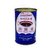 TF Szechuan Sweet Bean Sauce