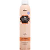 HASK Dry Shampoo, Monoi Coconut