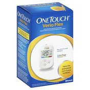One Touch Blood Glucose Monitoring System