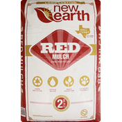 New Earth Mulch, Red