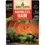Sweet Earth Harmless Ham Plant-Based Deli Slices
