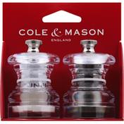 Cole & Mason Grinder