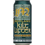 Moylans Beer, Kilt Lifter Scotch-Style Ale