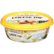 Alouette Cheese Dip, Onion Medley