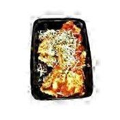 Weiland's Cheese Ravioli With Marinara