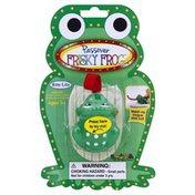 Rite Lite Frisky Frog, Passover