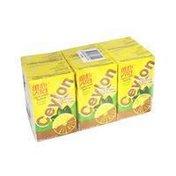Vita Vs Ceylon Lemon Tea