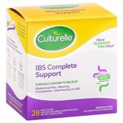 Culturelle IBS Complete Support