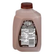 Ritchey's Milk, Chocolate, 1% Milkfat