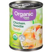 Great Value Chicken Noodle Soup