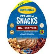 Butterball Thanksgiving Premium Snacks