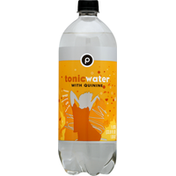 Publix Tonic Water with Quinine