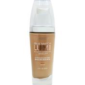 L'Oreal True Match Lumi Healthy Luminous Makeup, Natural Buff Neutral N3