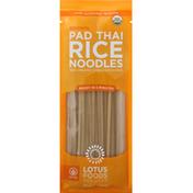 Lotus Foods Organic Brown Rice Pad Thai Noodles