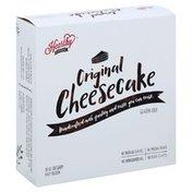 Hearthy Foods Cheesecake, Original