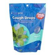 CareOne Cough Drops Menthol - 200 CT