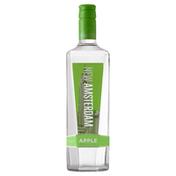 New Amsterdam Apple Flavored Vodka