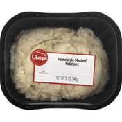 Ukrops Homestyle Mashed Potatoes