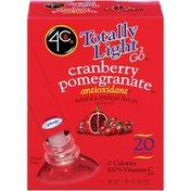 4C Foods Psd-Tl2go Cranberry/Pomegranate Psd-Stix