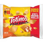 Totino's Cheese Pizza Rolls
