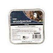 Meijer Woodpecker Suet
