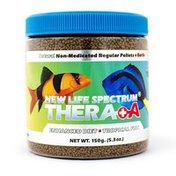 New Life Spectrum Thera A+ Natural No-Medicated Regular Pellets
