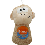 Hartz Plush Dog Toy, Hunky Munky