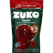 Zuko Drink Mix, Jamaica