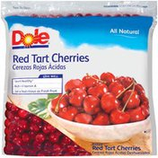 Dole Red Tart Pitted Cherries