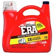 Era Ultra Formula Regular Liquid Laundry Detergent