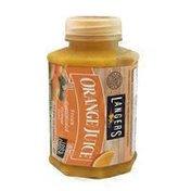 Langers Orange Juice Concentrate