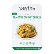 Kevin's Natural Foods Thai-Style Coconut Chicken
