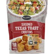 Mrs. Cubbison's Croutons, Texas Toast, Seasoned, Tender Bite