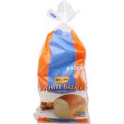 Rhodes Bake-N-Serv Bread, White, Value Pack