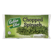 Golden Flow Chipped Spinach