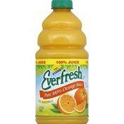 Everfresh 100% Juice, Pure, Orange