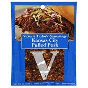 Victoria Taylors Seasoning, Kansas City Pulled Pork