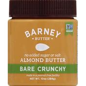 Barney Butter Almond Butter, Crunchy
