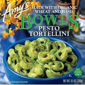 Amy's Kitchen Bowls Pesto Tortellini