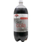 Hannaford Diet Cola