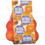 sk Valencia Oranges