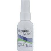 King Bio Migraine Relief